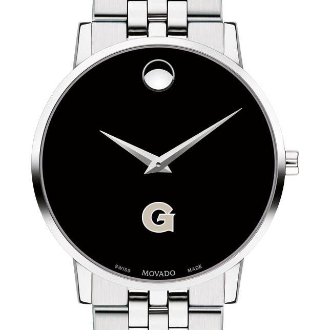Georgetown Men's Movado Museum with Bracelet