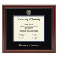 University of Kentucky Diploma Frame, the Fidelitas