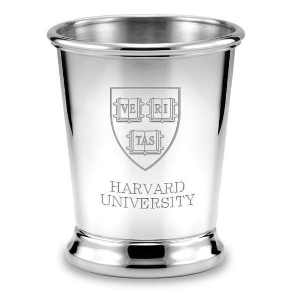 Harvard Pewter Julep Cup - Image 2