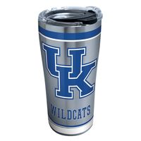 Kentucky 20 oz. Stainless Steel Tervis Tumblers with Hammer Lids - Set of 2