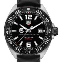South Carolina Men's TAG Heuer Formula 1 with Black Dial
