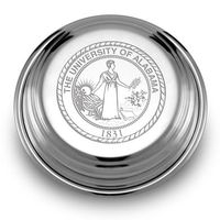 Alabama Pewter Paperweight