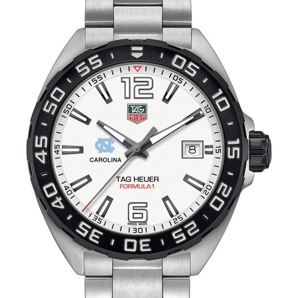 University of North Carolina Men's TAG Heuer Formula 1