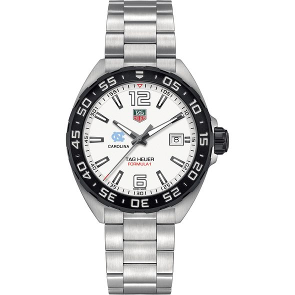 University of North Carolina Men's TAG Heuer Formula 1 - Image 2