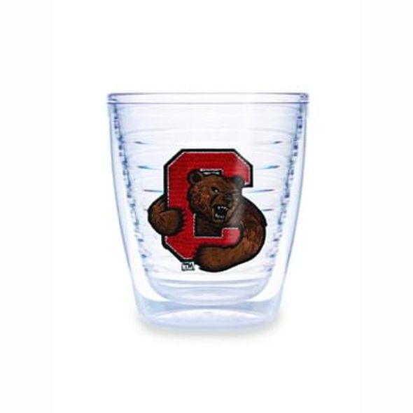 Cornell 12 oz Tervis Tumblers - Set of 4