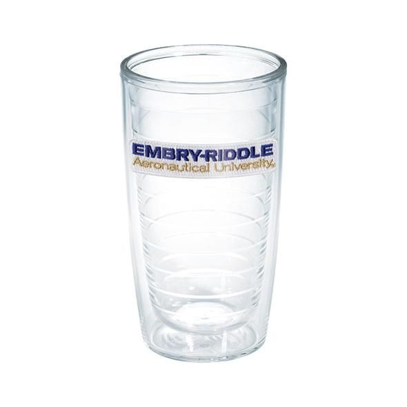 Embry-Riddle 16 oz. Tervis Tumblers - Set of 4