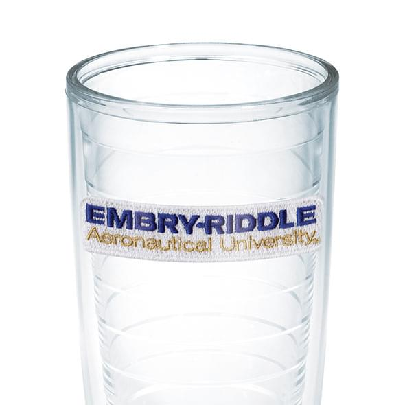 Embry-Riddle 16 oz. Tervis Tumblers - Set of 4 - Image 2
