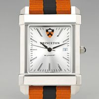 Princeton University Collegiate Watch with NATO Strap for Men