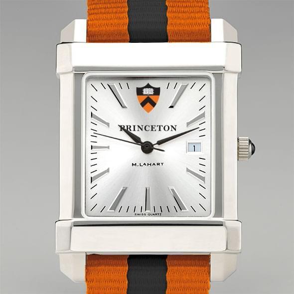 Princeton University Collegiate Watch with NATO Strap for Men