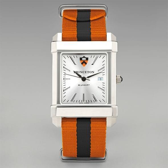 Princeton University Collegiate Watch with NATO Strap for Men - Image 2