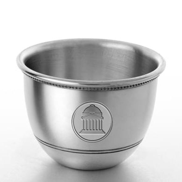 SMU Pewter Jefferson Cup