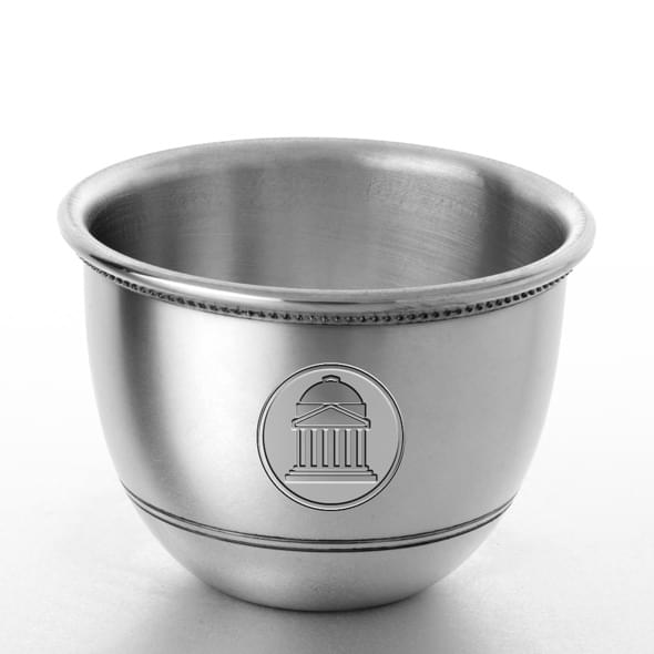 SMU Pewter Jefferson Cup - Image 2