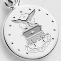 Air Force Sterling Silver Charm - Image 2