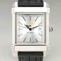 Berkeley Haas Men's Collegiate Watch with Leather Strap