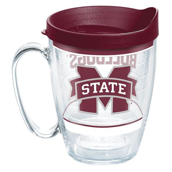 MS State 16 oz. Tervis Mugs- Set of 4 - Image 2