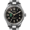 Dartmouth Shinola Watch, The Vinton 38mm Black Dial - Image 1