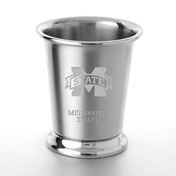 Mississippi State Pewter Julep Cup