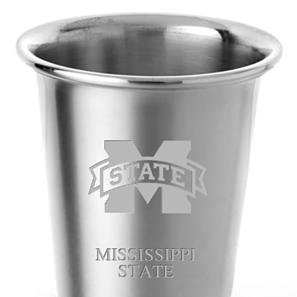 Mississippi State Pewter Julep Cup - Image 2