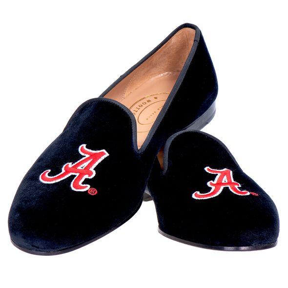Alabama Stubbs & Wootton Women's Slipper - Image 2