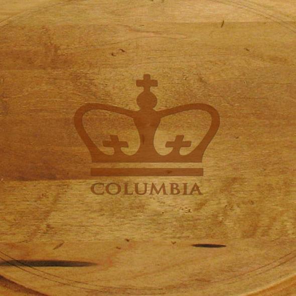 Columbia Round Bread Server - Image 2