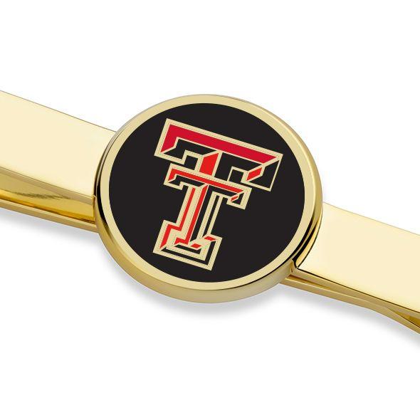 Texas Tech Tie Clip - Image 2