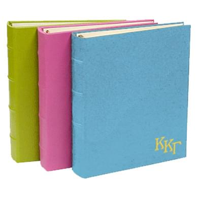 Kappa Kappa Gamma Large Pocket Album