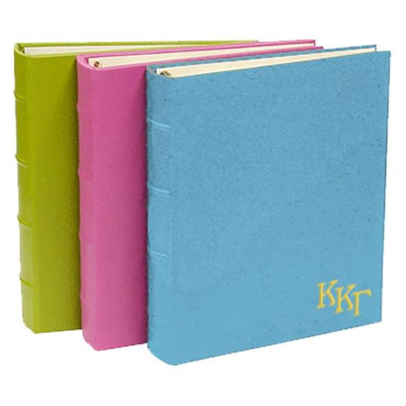 Kappa Kappa Gamma Large Pocket Album - Image 2