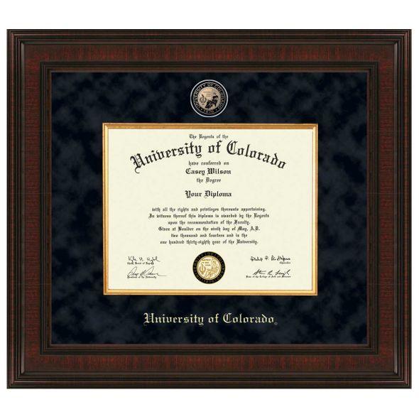 Colorado Diploma Frame - Excelsior - Image 1