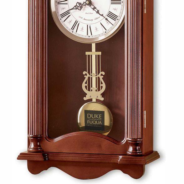 Duke Fuqua Howard Miller Wall Clock - Image 2