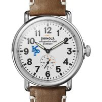 USMMA Shinola Watch, The Runwell 41mm White Dial