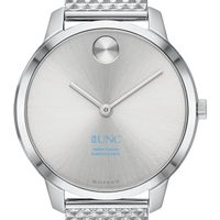 UNC Kenan–Flagler Business School Women's Movado Stainless Bold 35
