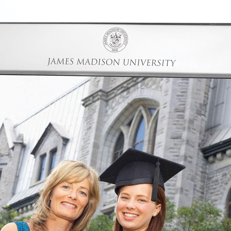 James Madison Polished Pewter 8x10 Picture Frame - Image 2