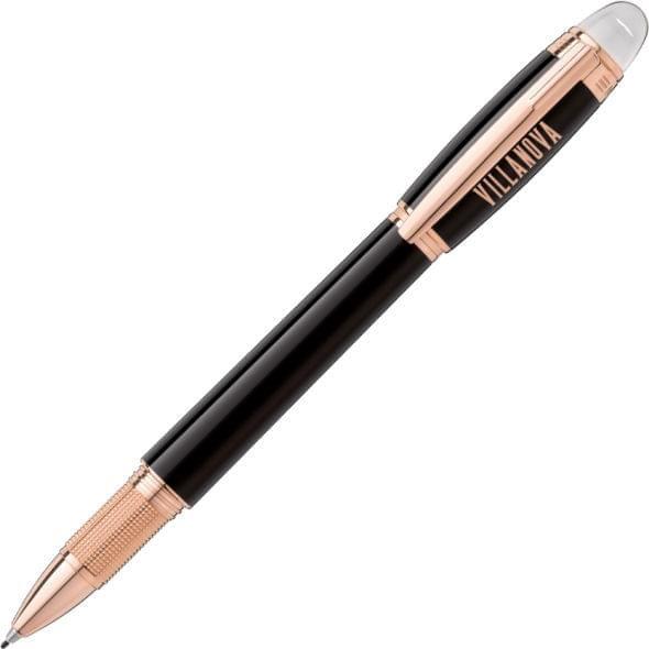 Villanova University Montblanc StarWalker Fineliner Pen in Red Gold