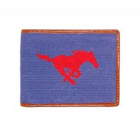 SMU Men's Wallet