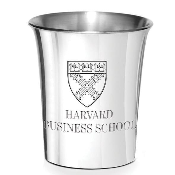 Harvard Business School Pewter Jigger - Image 2