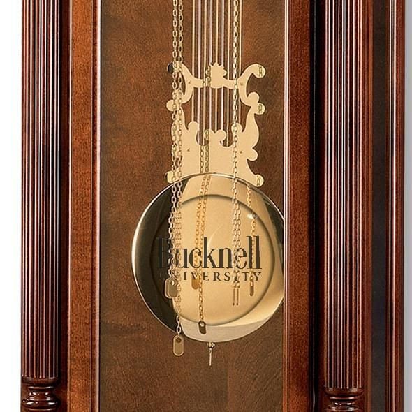 Bucknell Howard Miller Grandfather Clock - Image 2