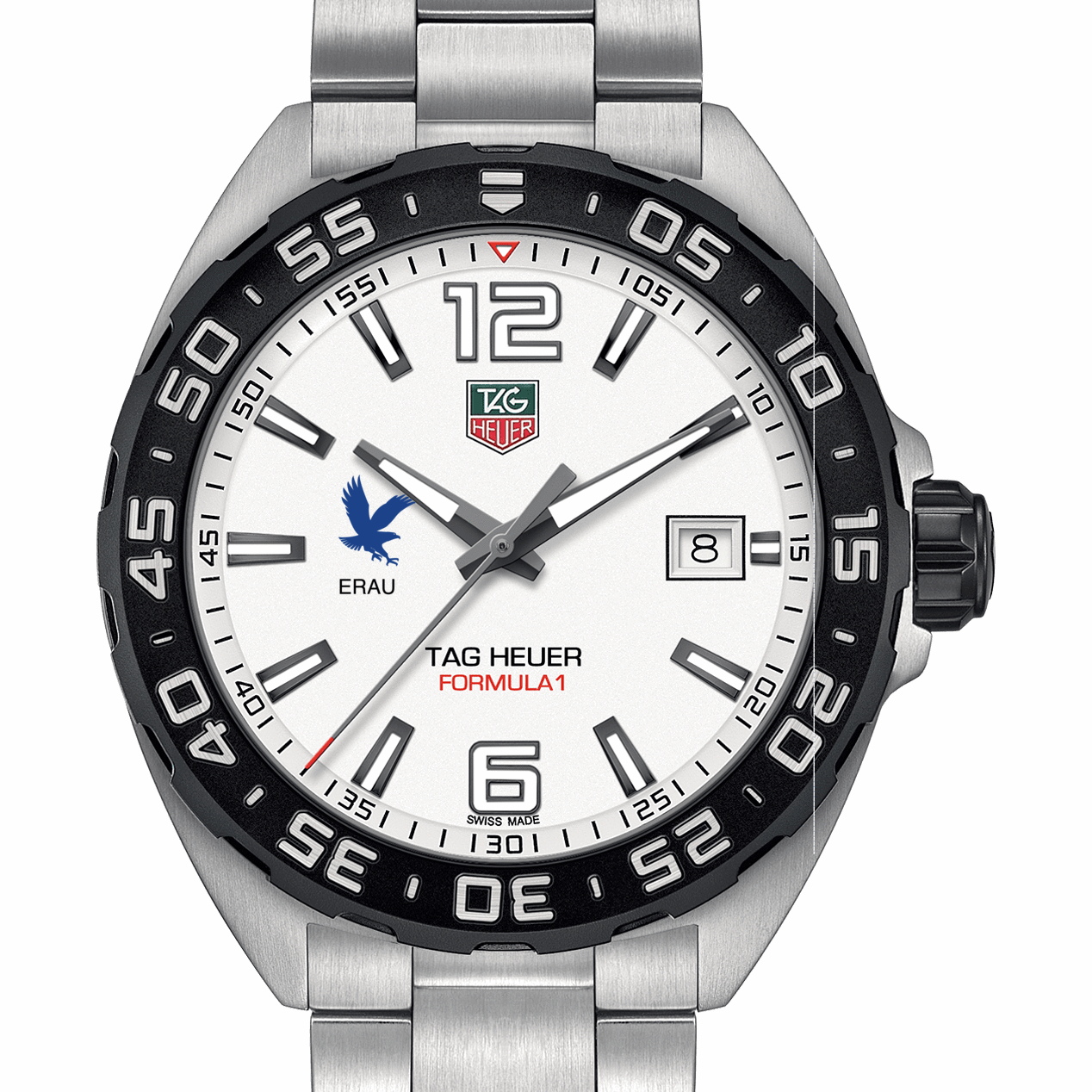 Embry-Riddle Men's TAG Heuer Formula 1