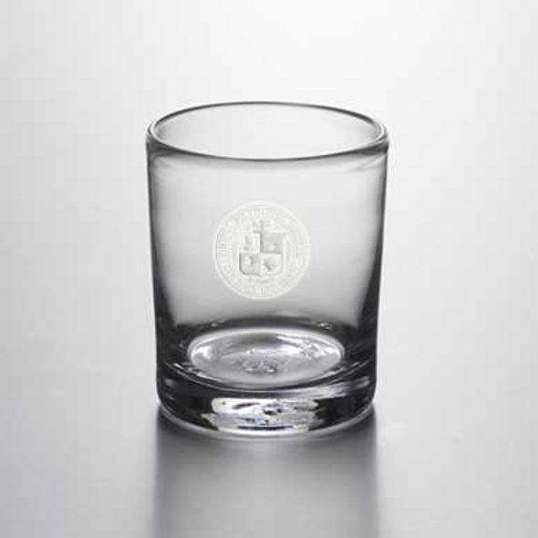 VT Double Old Fashioned Glass by Simon Pearce