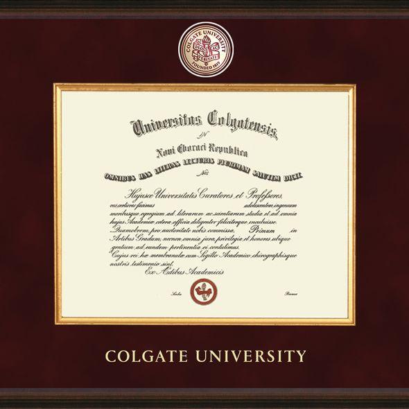 Colgate Excelsior Frame - Image 2