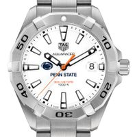 Penn State University Men's TAG Heuer Steel Aquaracer
