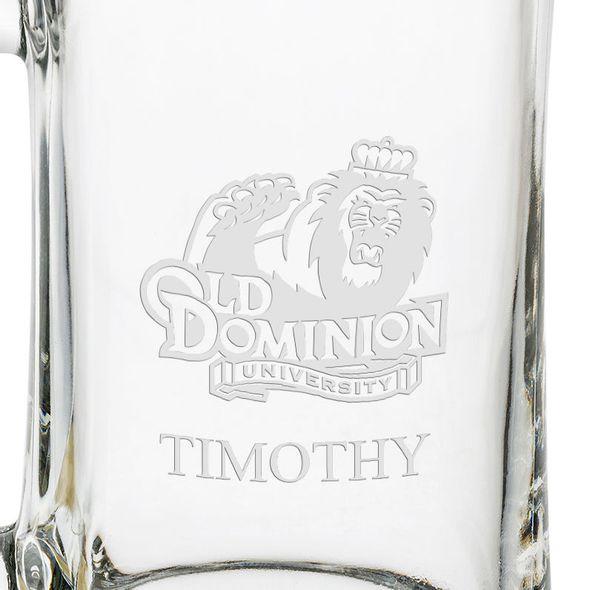 Old Dominion 25 oz Beer Mug - Image 3