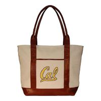 Berkeley Needlepoint Tote