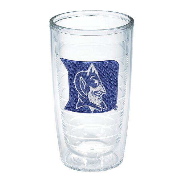Duke 16 oz Tervis Tumblers - Set of 4
