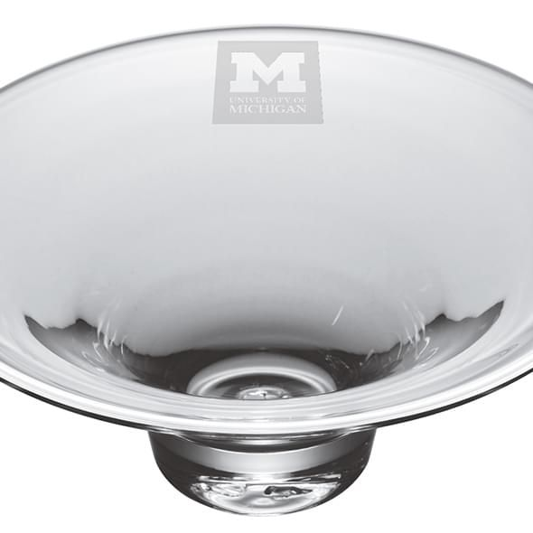 Michigan Glass Hanover Bowl by Simon Pearce - Image 2