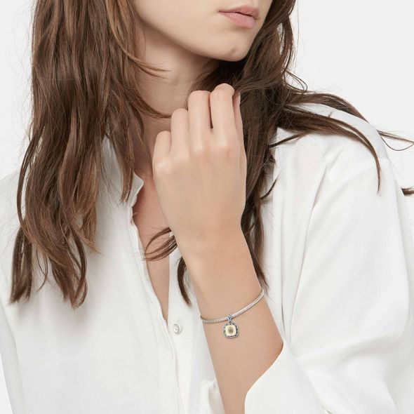 Tennessee Classic Chain Bracelet by John Hardy with 18K Gold - Image 1