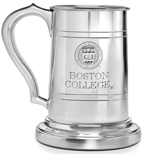 Boston College Pewter Stein - Image 2