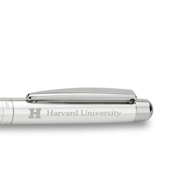 Harvard University Pen in Sterling Silver - Image 2