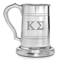Kappa Sigma Pewter Stein