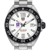 New York University Men's TAG Heuer Formula 1