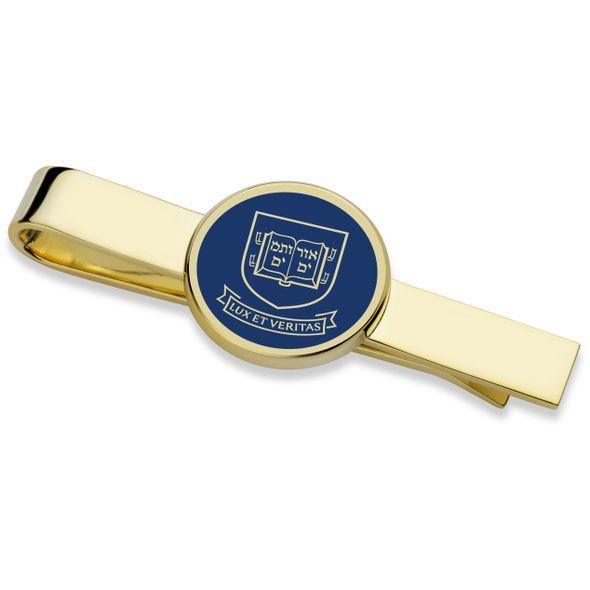 Yale University Tie Clip - Image 1